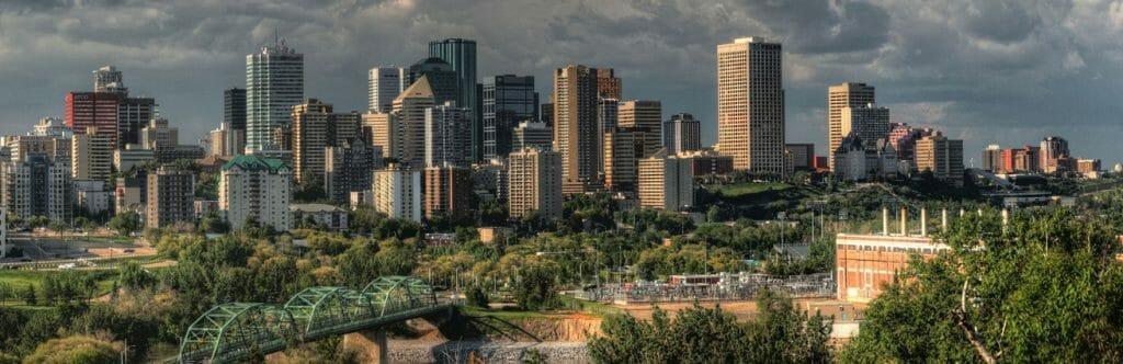 Dynamic Capital Edmonton